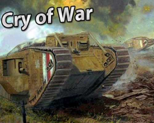 Cry of War 战争号角 PC Game Free Download