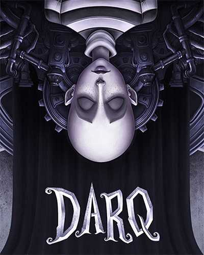 DARQ PC Game Free Download