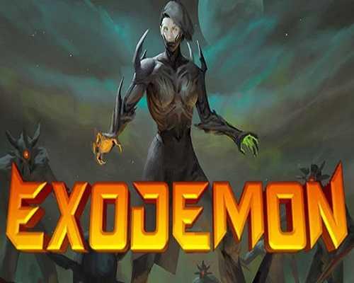Exodemon PC Game Free Download