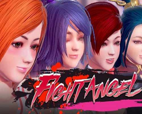 Fight Angel 格斗天使 PC Game Free Download