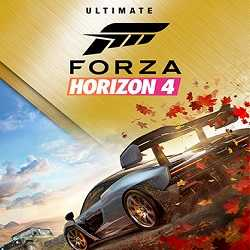 Forza Horizon 4 Ultimate Edition Free PC Download