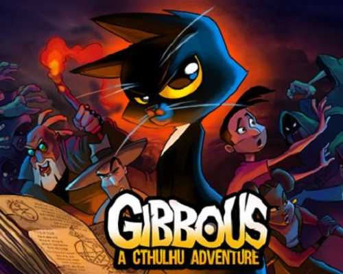 Gibbous A Cthulhu Adventure Free PC Download