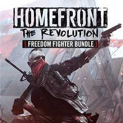 Homefront The Revolution Freedom Fighter Bundle Free