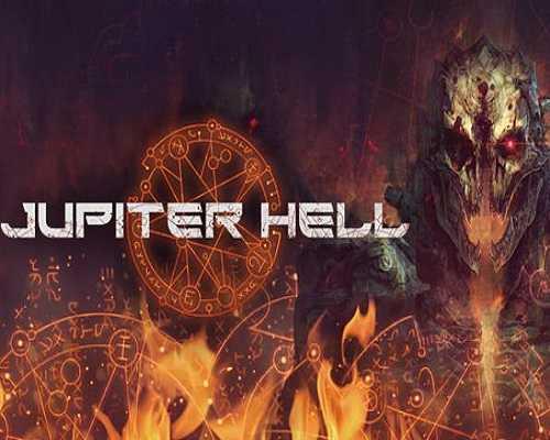 Jupiter Hell PC Game Free Download