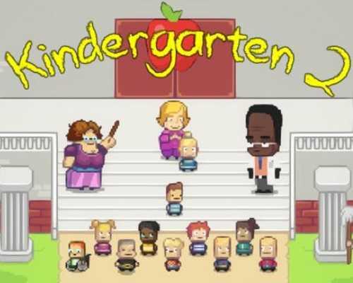 Kindergarten 2 PC Game Free Download