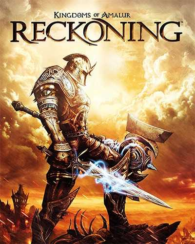 Kingdoms of Amalur Reckoning Free PC Download