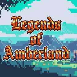 Legends of Amberland The Forgotten Crown Free