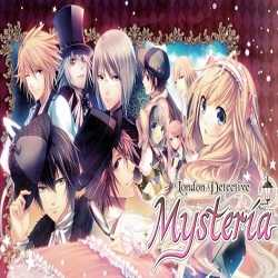 London Detective Mysteria PC Game Free Download