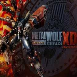 Metal Wolf Chaos XD PC Game Free Download