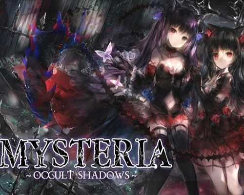 Mysteria Occult Shadows PC Game Free Download