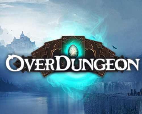 超载地牢Overdungeon PC Game Free Download