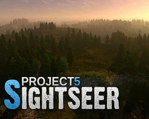 Project 5 Sightseer PC Game Free Download