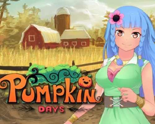 Pumpkin Days PC Game Free Download