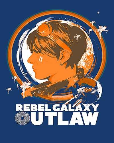 Rebel Galaxy Outlaw PC Game Free Download