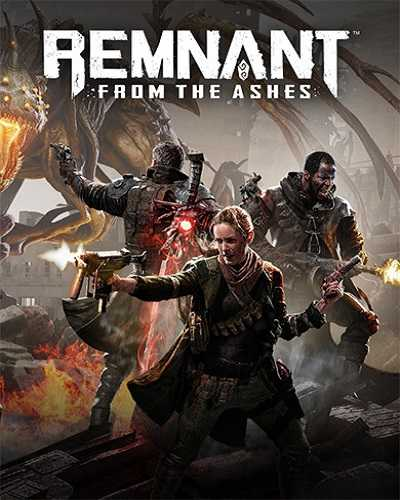 Remnant From the Ashes PC Game Free Download
