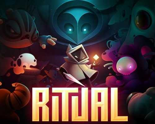 Ritual Sorcerer Angel PC Game Free Download