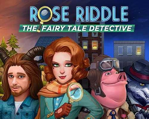 Rose Riddle Fairy Tale Detective Free Download