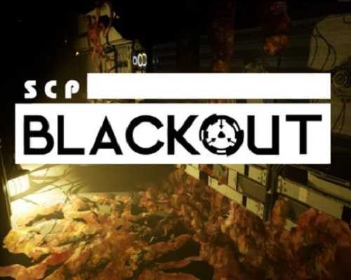 SCP Blackout PC Game Free Download