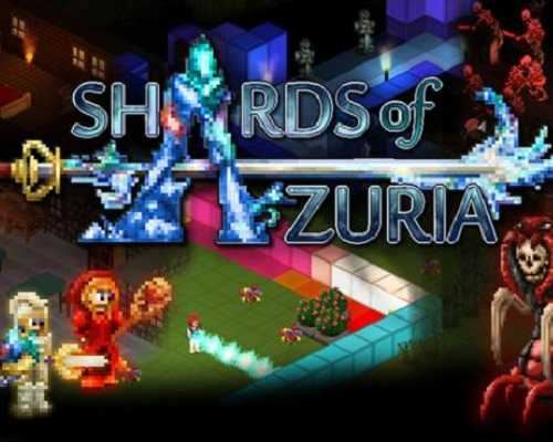 Shards of Azuria PC Game Free Download