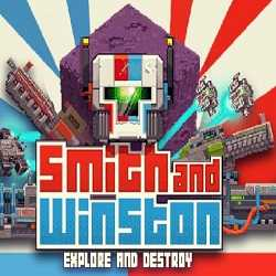 Smith and Winston PC Game Free Download