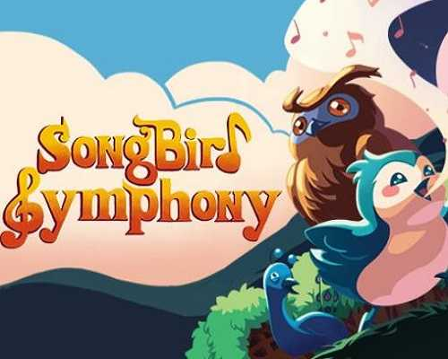 Songbird Symphony PC Game Free Download