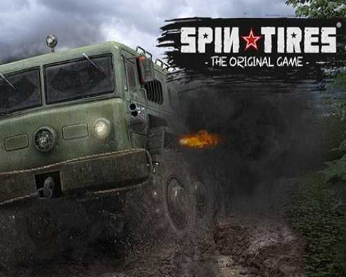 Spintires The Original Game PC Game Free Download