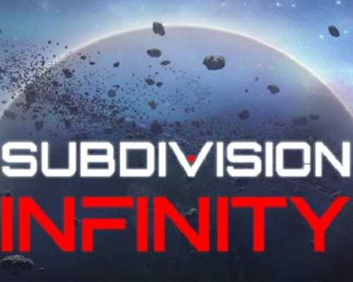 Subdivision Infinity DX PC Game Free Download