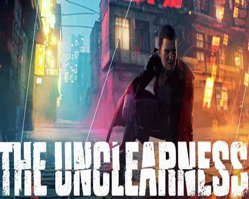 THE UNCLEARNESS PC Game Free Download