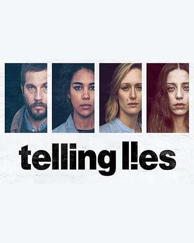 Telling Lies PC Game Free Download