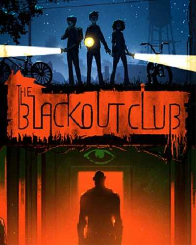 The Blackout Club PC Game Free Download