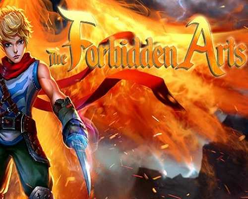 The Forbidden Arts PC Game Free Download