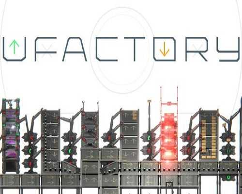 uFactory PC Game Free Download