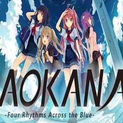Aokana Four Rhythms Across the Blue