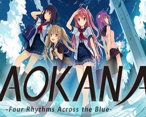 Aokana Four Rhythms Across the Blue Free PC Game