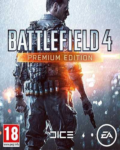 Battlefield 4 Premium Edition PC Game Free Download