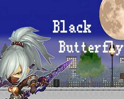 Black Butterfly PC Game Free Download
