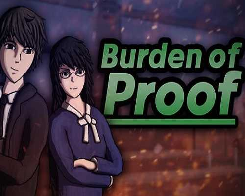 Burden of Proof PC Game Free Download