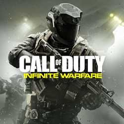Call of Duty Infinite Warfare Digital Deluxe Edition Free