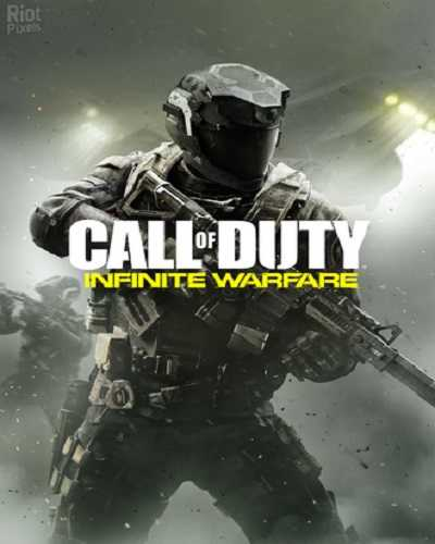 Call of Duty Infinite Warfare Digital Deluxe Edition Free