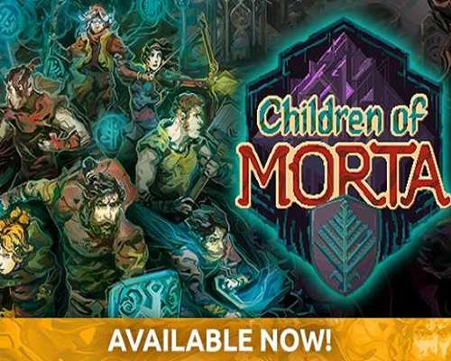 Children of Morta PC Game Free Download