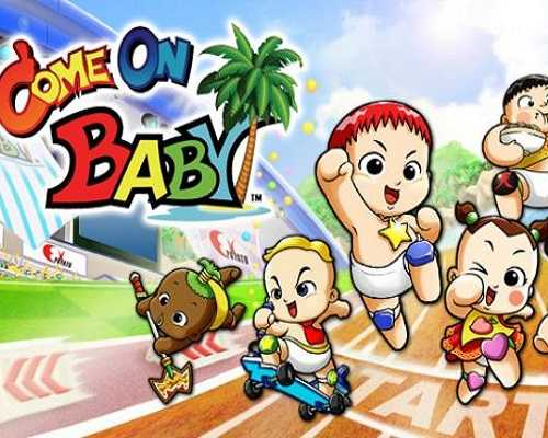 Come on Baby PC Game Free Download