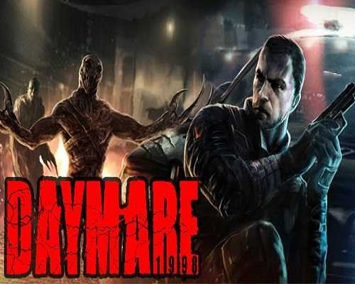 Daymare 1998 PC Game Free Download