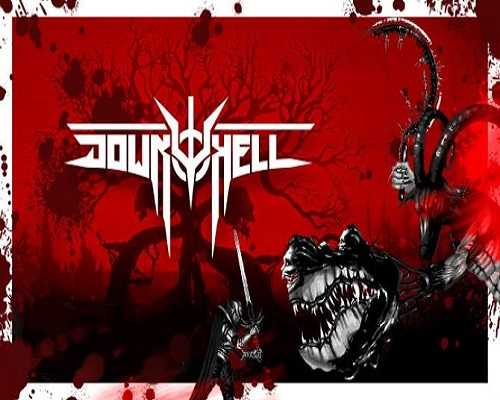 Down to Hell PC Game Free Download