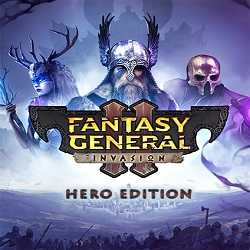 Fantasy General II Invasion Hero Edition