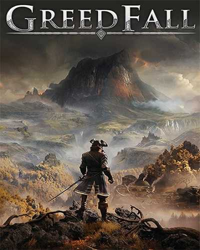GreedFall PC Game Free Download