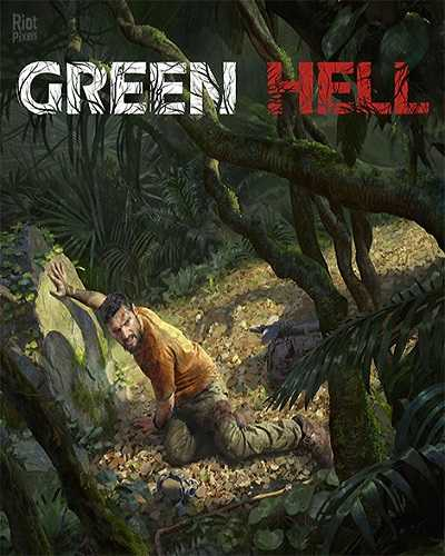 Green Hell PC Game Free Download