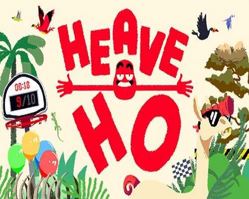 Heave Ho PC Game Free Download
