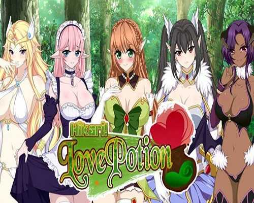 Hikari Love Potion PC Game Free Download