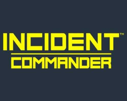 Incident Commander PC Game Free Download
