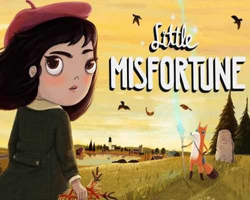 Little Misfortune PC Game Free Download